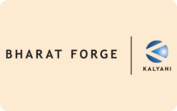 Bharat Forge Global Holding GmbH